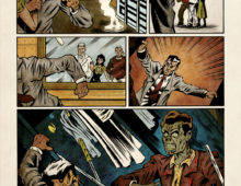 Comic book and Sequential Art