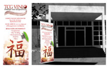 TCG Venlo roll-up banner design